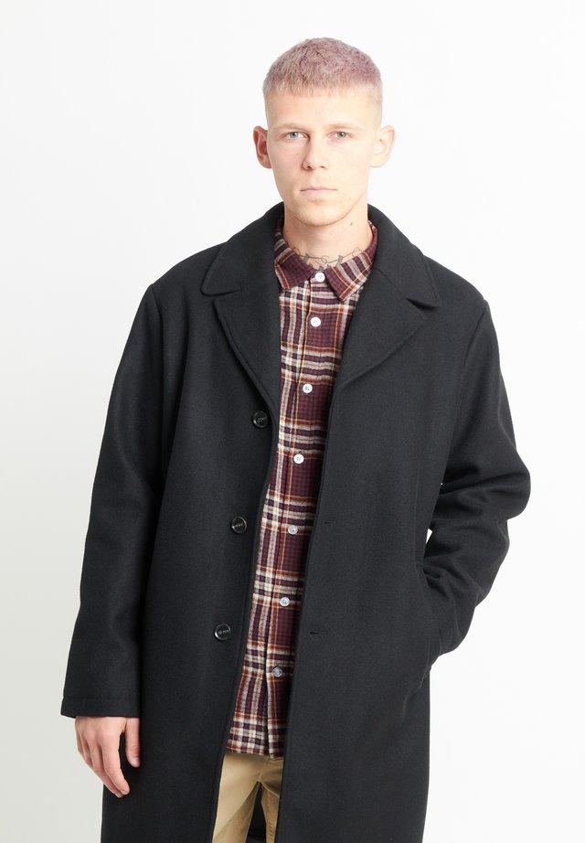 SETH - Short coat - black