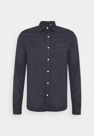 SHEASY - Shirt - navy