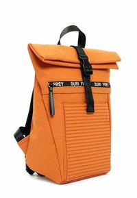 SURI FREY - CARRY - Rucksack - orange - 2