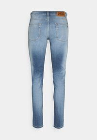 Diesel - D-STRUKT - Jeans Skinny Fit - light blue - 5
