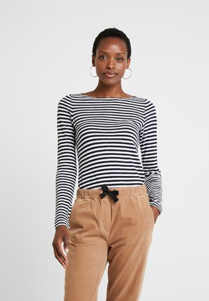 Long sleeved top - combo