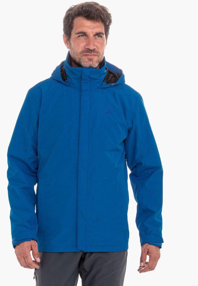 """HERREN """"VENTURI 3IN1 TURIN1"""" - Outdoor jacket - blau"""