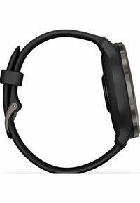Garmin - Smartwatch - schwarz - 2