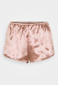 LingaDore - TOP SHORT - Pyjama - rose - 9