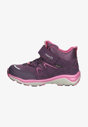 SPORT  - Sneakers hoog - lila/rosa