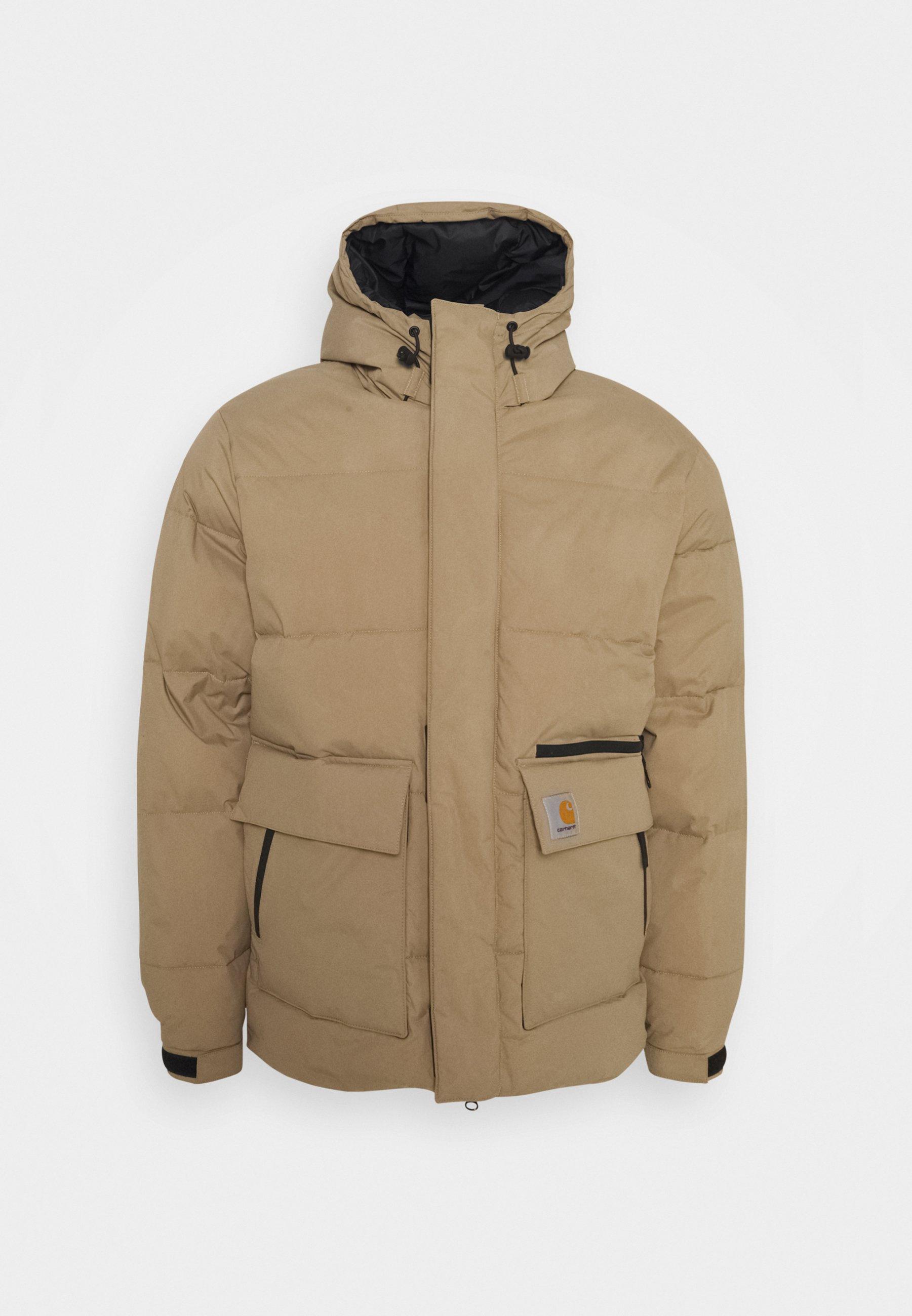 Men MUNRO JACKET - Winter jacket