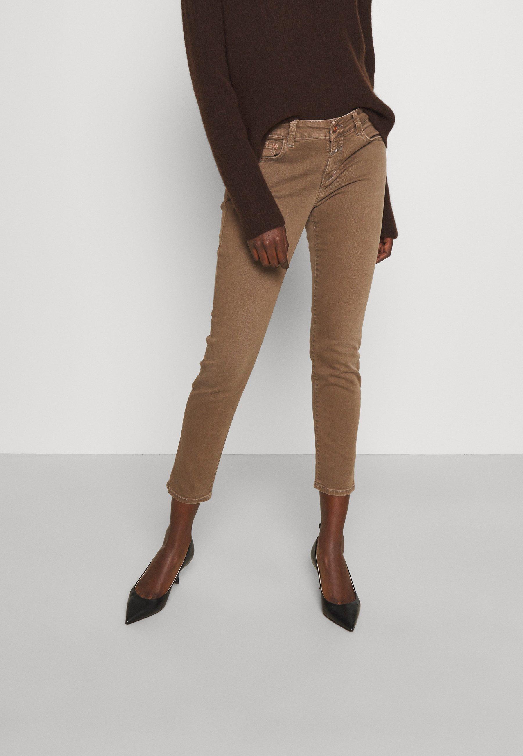 Damer BAKER - Jeans Slim Fit