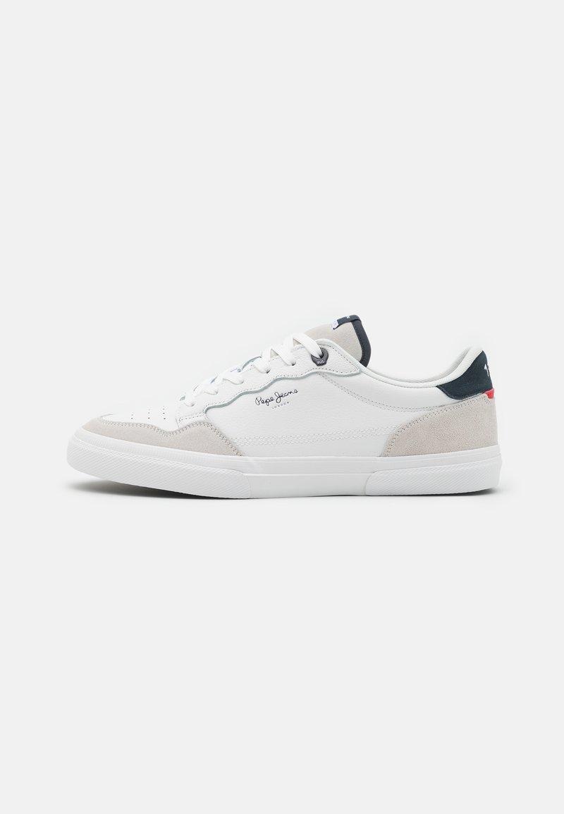 Pepe Jeans - KENTON ORIGINAL 73 - Sneakers - white