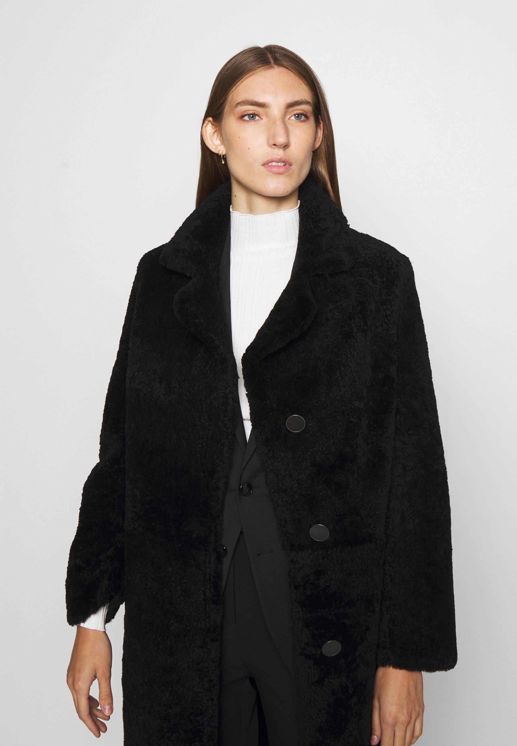 Women JANA COAT - Classic coat