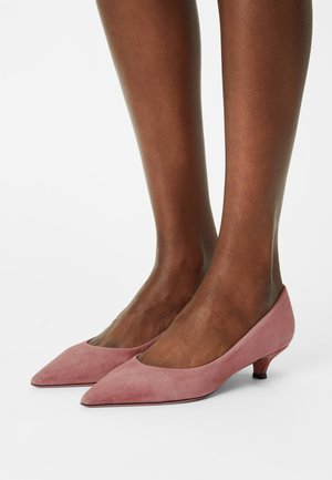 AMANDA - Klassieke pumps - light pink