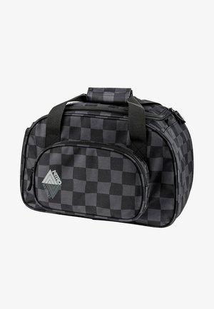 Sports bag - black/grey
