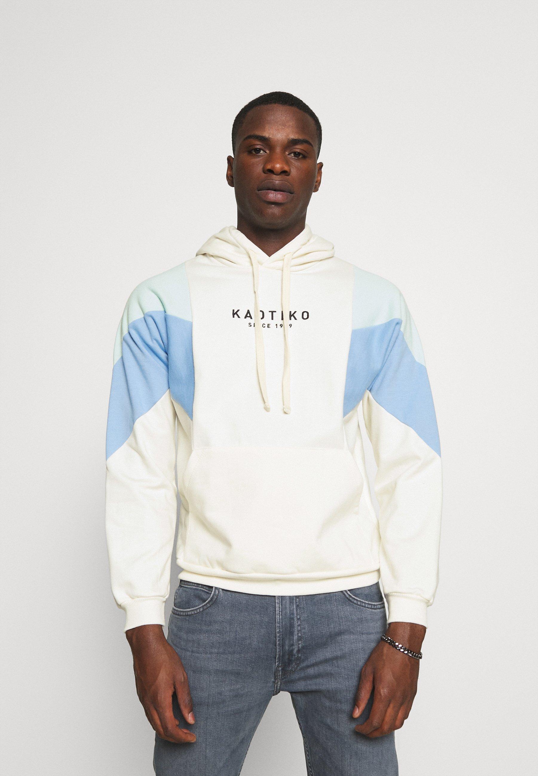 Homme SUD CAP ALBIN  UNISEX - Sweatshirt