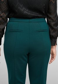 Triangle - Trousers - dark green - 3