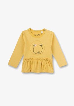 LITTLE BEAR - Longsleeve - gelb