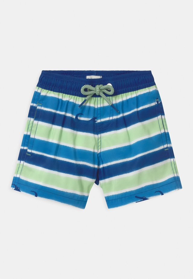 SWIM TRUNKS - Badeshorts - helio
