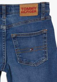 Tommy Hilfiger - REY TAPERED  - Denim shorts - denim - 2
