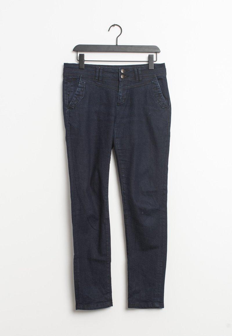 edc by Esprit - Straight leg jeans - blue