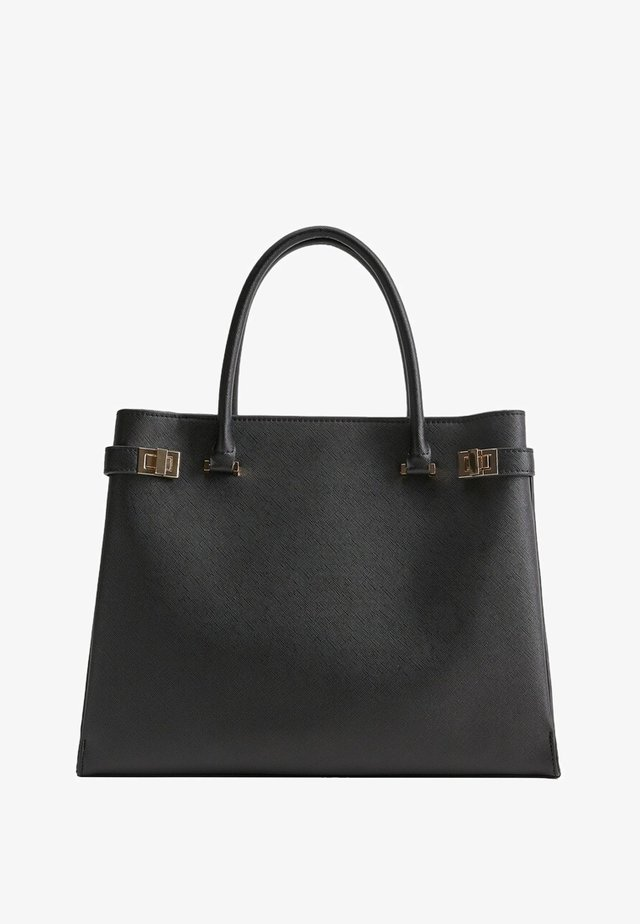 SMART - Handbag - schwarz