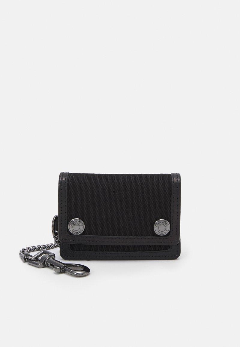 Belstaff - CHESTER UNISEX - Wallet - black