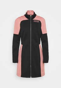 Alberta Ferretti - UNITARD - Day dress - black - 5