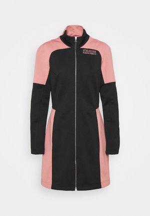 UNITARD - Robe d'été - black