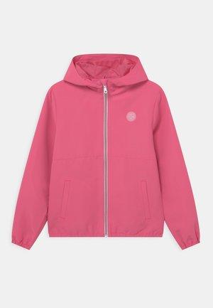 NKNMIZAN UNISEX - Lehká bunda - hot pink