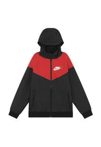 Nike Sportswear - Trainingsvest - black/university red/white - 2