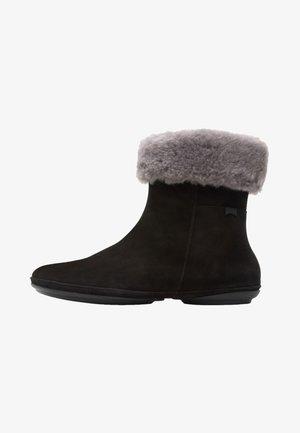 RIGHT NINA - Winter boots - black