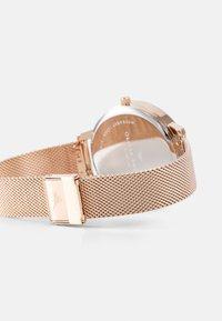 Olivia Burton - WINTER BLOOMS - Watch - roségold-coloured - 1