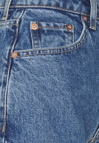 Weekday - FLOAT  - Jeans relaxed fit - harper blue - 6