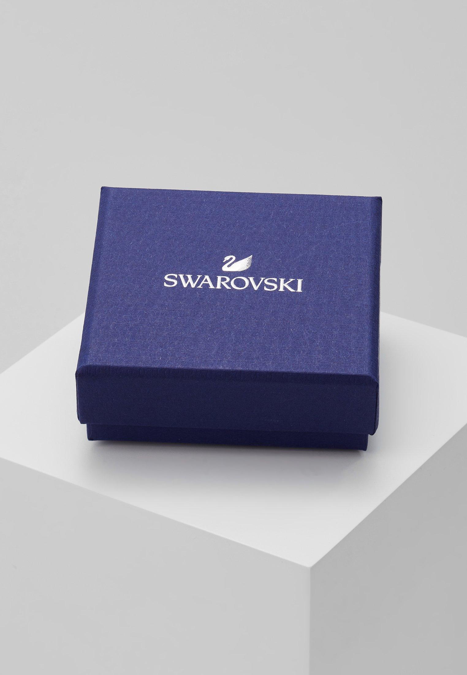 Swarovski TROPICAL FLOWER Halskette multi/silber
