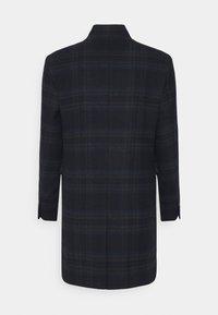 Jack & Jones PREMIUM - JPRBLABLAKE COAT - Classic coat - black iris - 1
