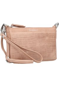Burkely - CAIA  - Clutch - dusty sand - 2