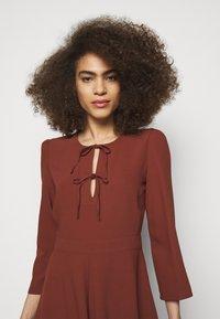 See by Chloé - Day dress - blushy tan - 3