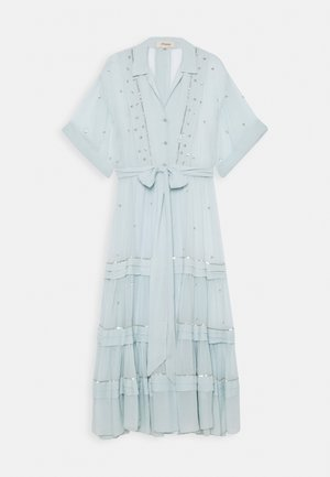 ABBEY DRESS - Iltapuku - powder blue