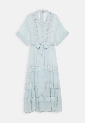 ABBEY DRESS - Robe de cocktail - powder blue