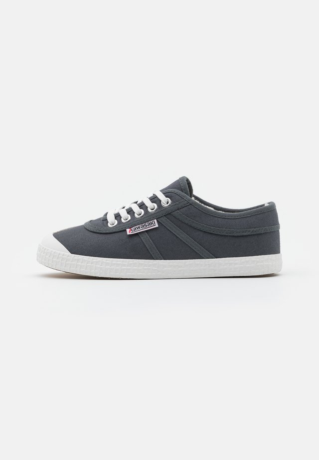 TEDDY - Sneakers laag - turbulence grey