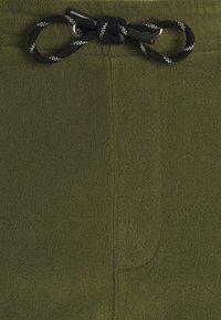 Solid - CARGO - Pantaloni sportivi - ivy green - 6
