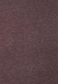 Burton Menswear London - TEE 3 PACK - Camiseta básica - navy - 11
