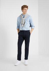 Polo Ralph Lauren - CUSTOM FIT  - Skjorter - blue - 1