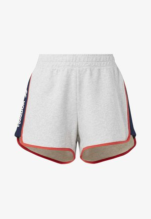 CLASSICS LINEAR SHORTS - Shorts - grey