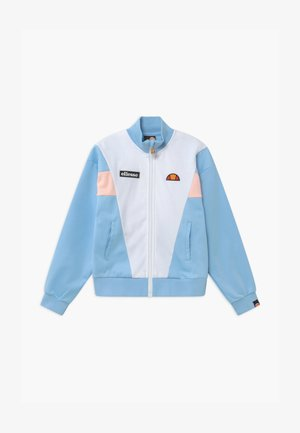 VICKTINA - Trainingsjacke - light blue
