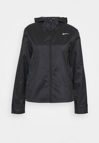 Nike Performance - ESSENTIAL JACKET - Běžecká bunda - black - 4