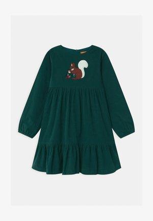 KID - Denní šaty - dark green
