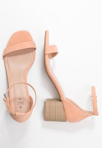 Call it Spring - Sandály - light pink - 3