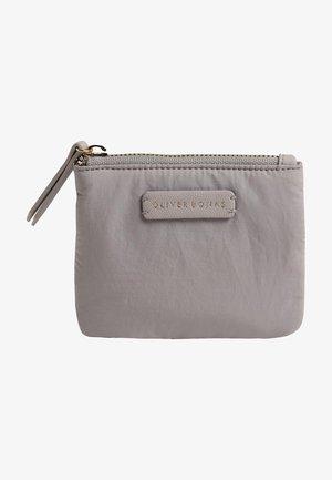 Portemonnee - grey