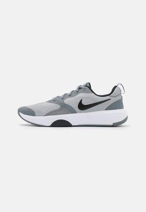 CITY REP TR - Gym- & träningskor - wolf grey/black/cool/grey/white