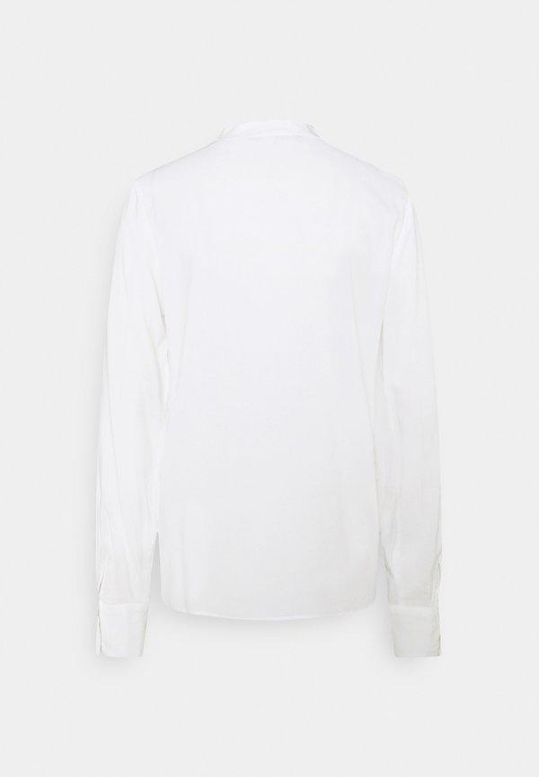 ONLY ONLMIMI - Bluzka - cloud dancer/biały HWQL