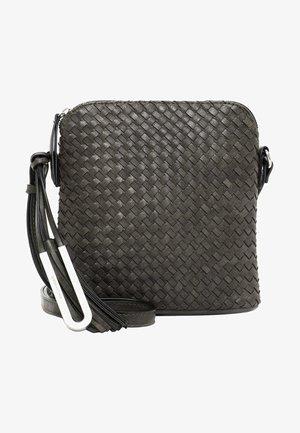 FALINA - Handbag - fango 932