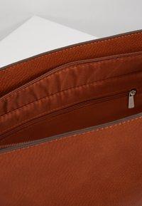 Esprit - Torebka - rust brown - 4